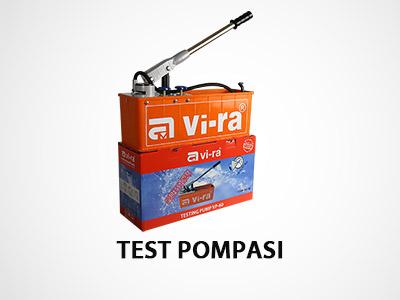 Test Pompası