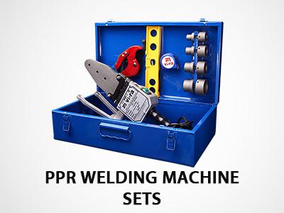 PPR Welding Machine Sets