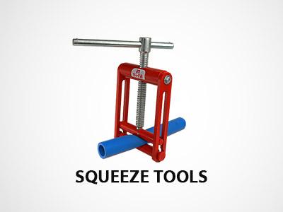 Squeeze Tools